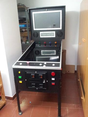 Pinball Arcade - pinballjosema