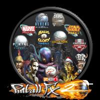 PinballFXSistemMDocklet
