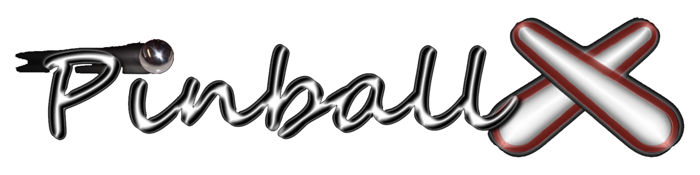 PinballX