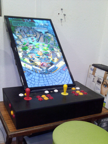 Pinball Arcade - PcTeknic