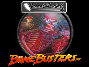 BONE BUSTERS
