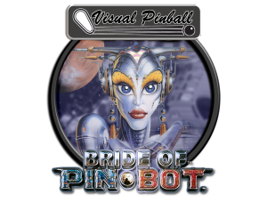 BRIDE OF PINBOT