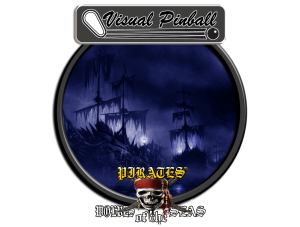 PIRATES WOLVES OF THE SEAS