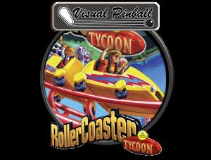 ROLLER COASTER TYCON