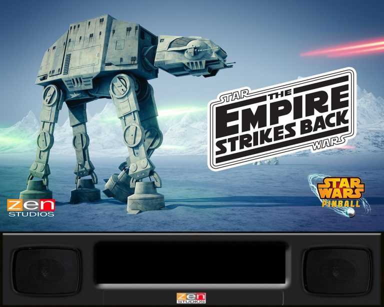 Pack Multimédia Pinball FX2 pour PinballX STARWARS_Episode_5-768x614