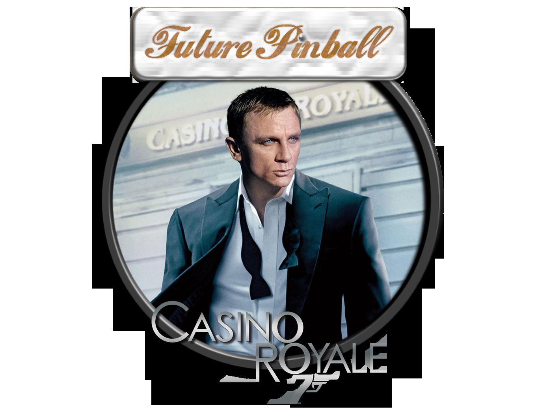 007 casino royale streaming ita