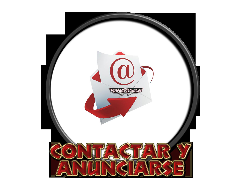 ¿Quieres contactar o anunciarte en el blog?