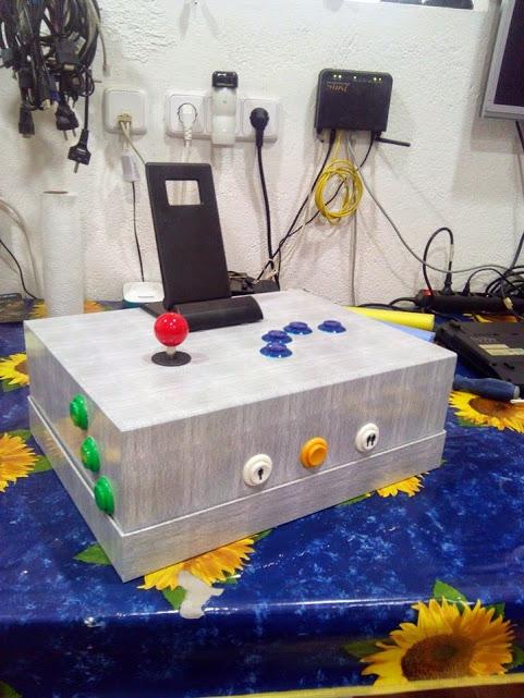 mando-arcade-android-pc