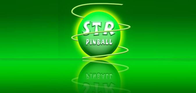 STR Pinball