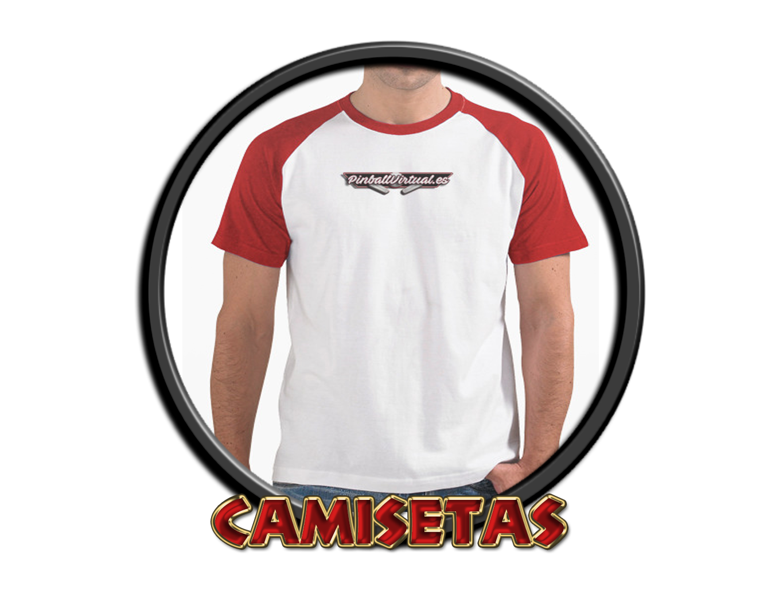 Convierte en única tu camiseta personalizándola.