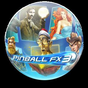 Pinball Virtual   PinballFX3 Media Pack + Manual