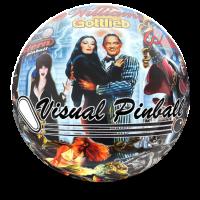Visual Pinball