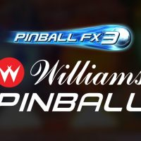 KrakenByte Kraken Pinball FX3 Williams
