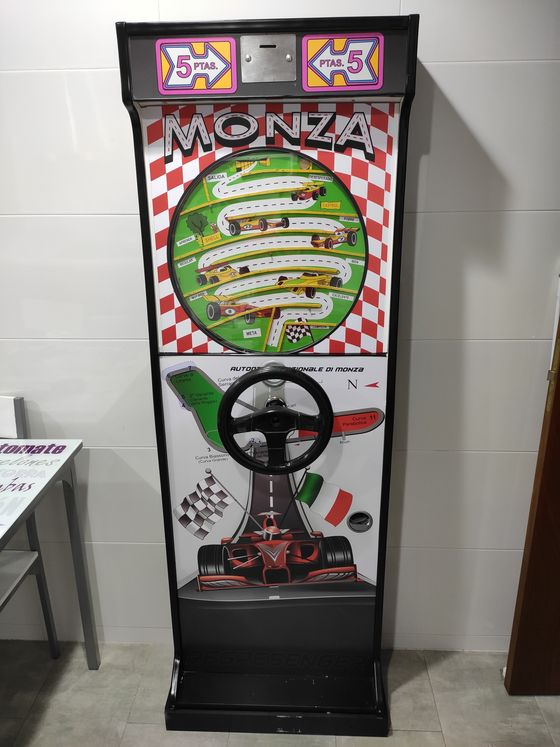 Recreativa Monza