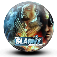 SlamIt Pinball